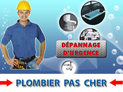 Debouchage Canalisation Chantilly 60500