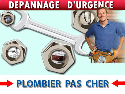 Debouchage Canalisation Le Plessis Robinson 92350