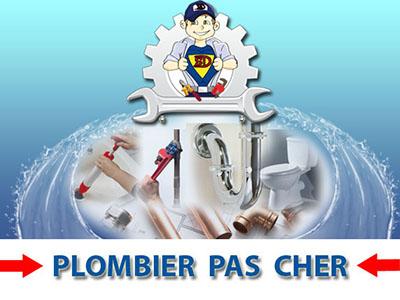 Debouchage Canalisation Ville d'Avray 92410